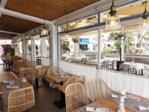 Ресторан Sotacel Cambrils