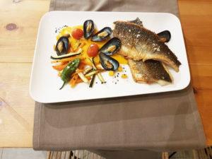 Restaurant Sotacel Cambrils
